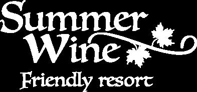 Summer Wine Corfu